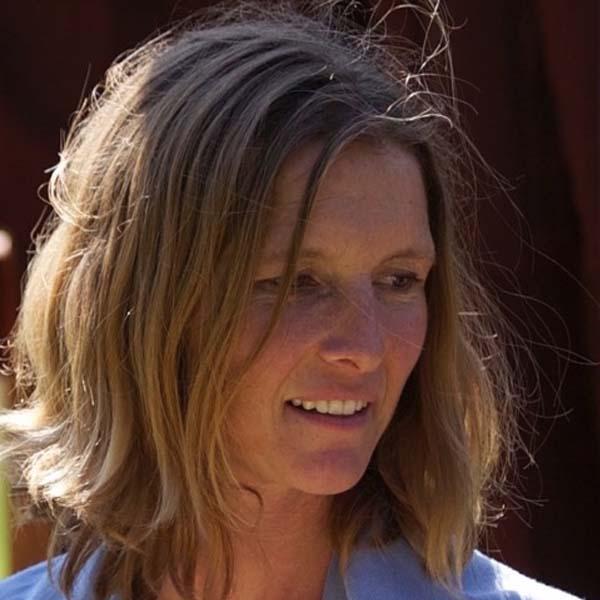 Kendra Johnson - ECOLOGY, CONSERVATION, EDUCATIONAL & STEWARDSHIP PROGRAM