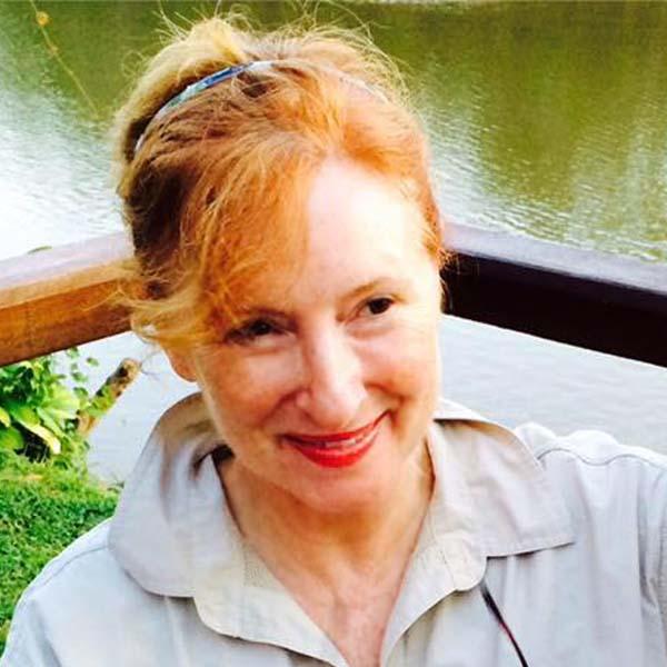 Susan Rockrise - BRANDING, IDEATION, PROPERTY MANAGEMENT
