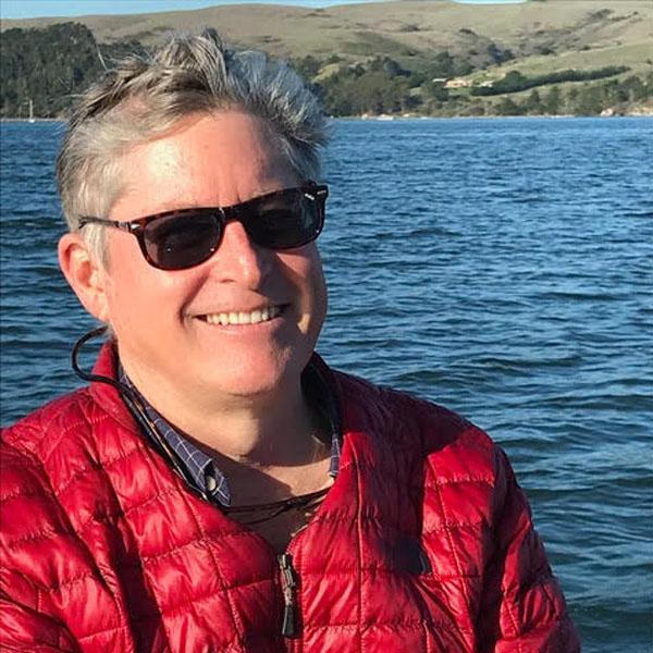 Matt Stone - FUNDRAISING, FOUNDATION KNOW-HOW, COMMUNITY OUTREACH