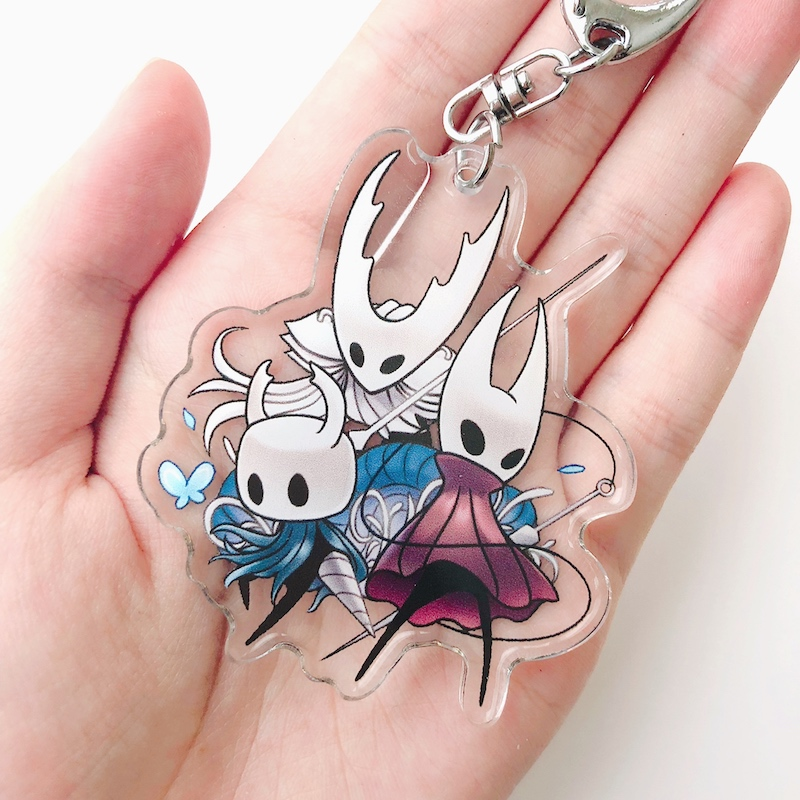 CHARMS & PINS -