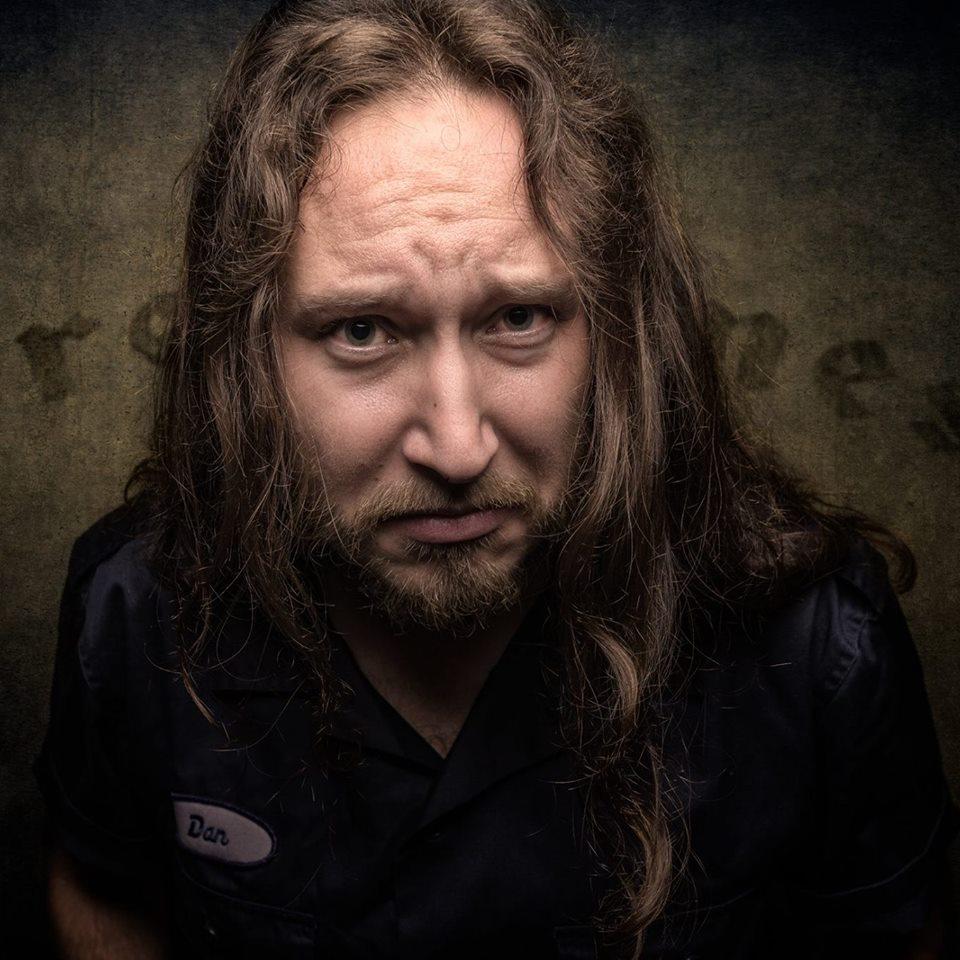 Dan Nambotin - Bass , backing vocals