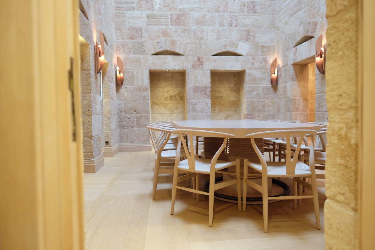Private Residence |  Laura Sessa | Tripoli