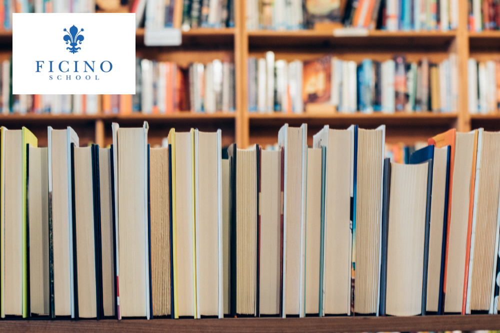 Ficino School - Thanks for visiting our Reward Page. When you start online shopping from this page or sign up with brands below, they reward us with a free donation