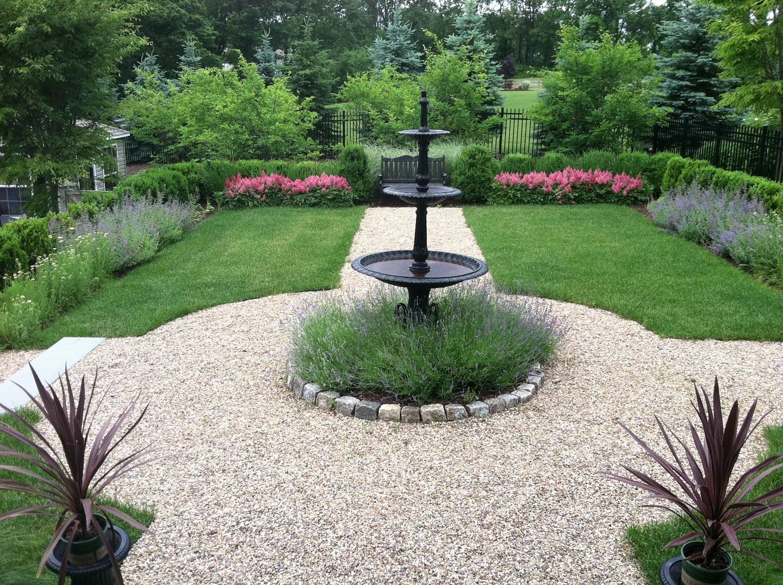 Garden design and maintenance in Randolph NJ