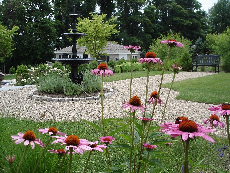 Beautiful landscape design and landscape care in Randolph NJ