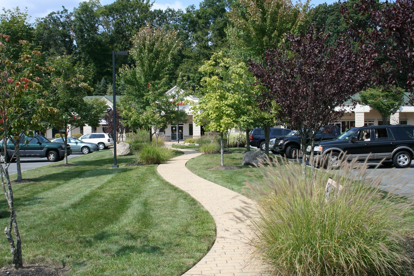 Landscapers near me in Randolph NJ with top commercial services