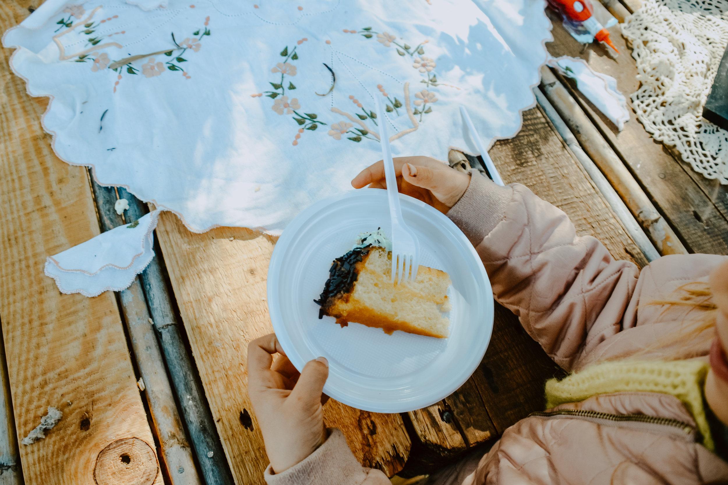 Cake Algarve Portugal