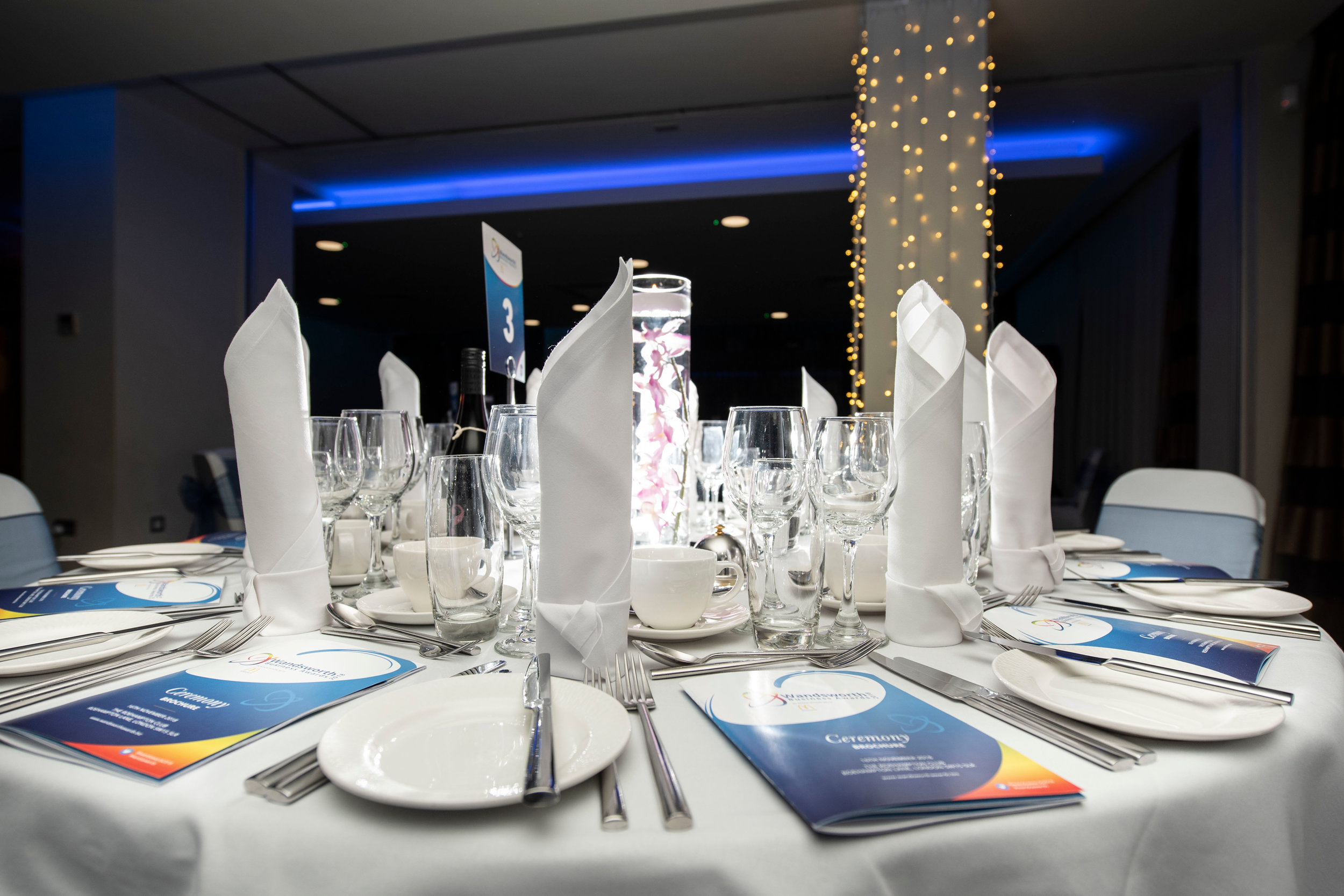 SPONSORS - The 2019 Business Awards has been generously supported by our sponsors - without whom these awards simply would not be viable. Please support our sponsors in the same way they have sponsored and supported our business awards.