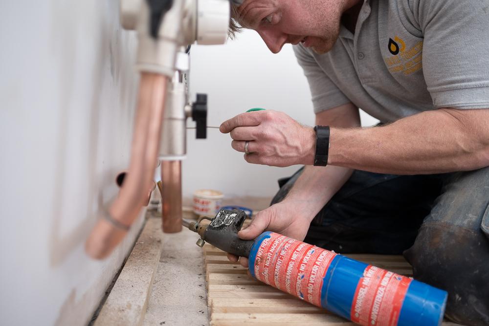 Breakdowns General Repairs - Boiler fault diagnosis and repair. General plumbing and heating repairs.