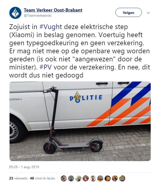 Spark Mobility Nieuws