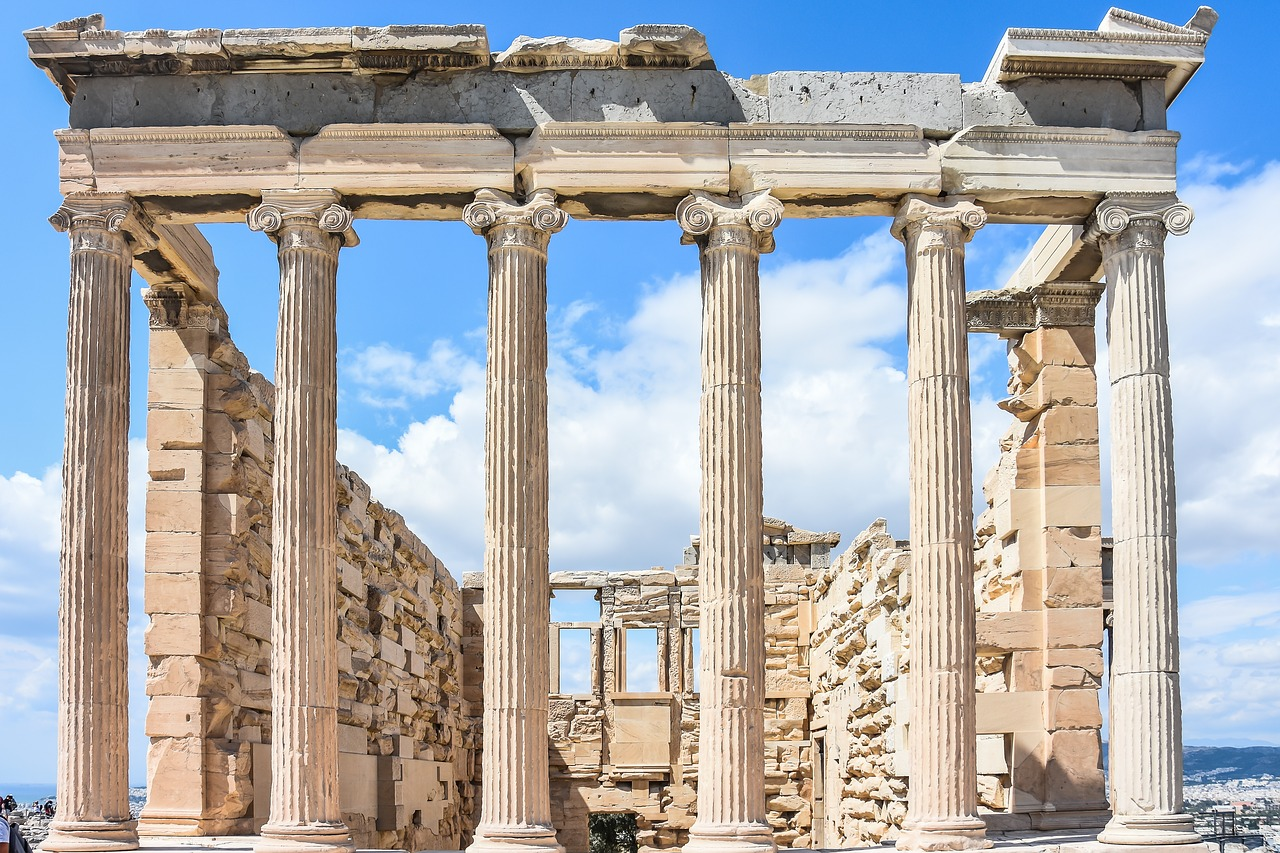 the acropolis to visit in athens in a day