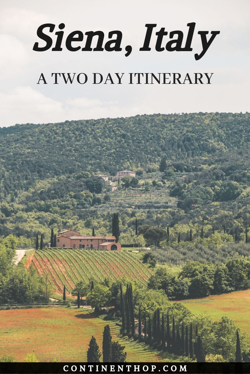 This two day itinerary for Siena Tuscany Italy lists all the things to do in Siena in a day or for spending a weekend in Siena. This Siena travel guide also includes a list of some traditional foods to try in Siena Tuscany and products to try from Siena Tuscany |Tuscany travel |Europe travel | Mediterranean | Beautiful places |Agritourism Siena|#Europe #travel #mediterranean #Siena #Tuscany #food #agritourism