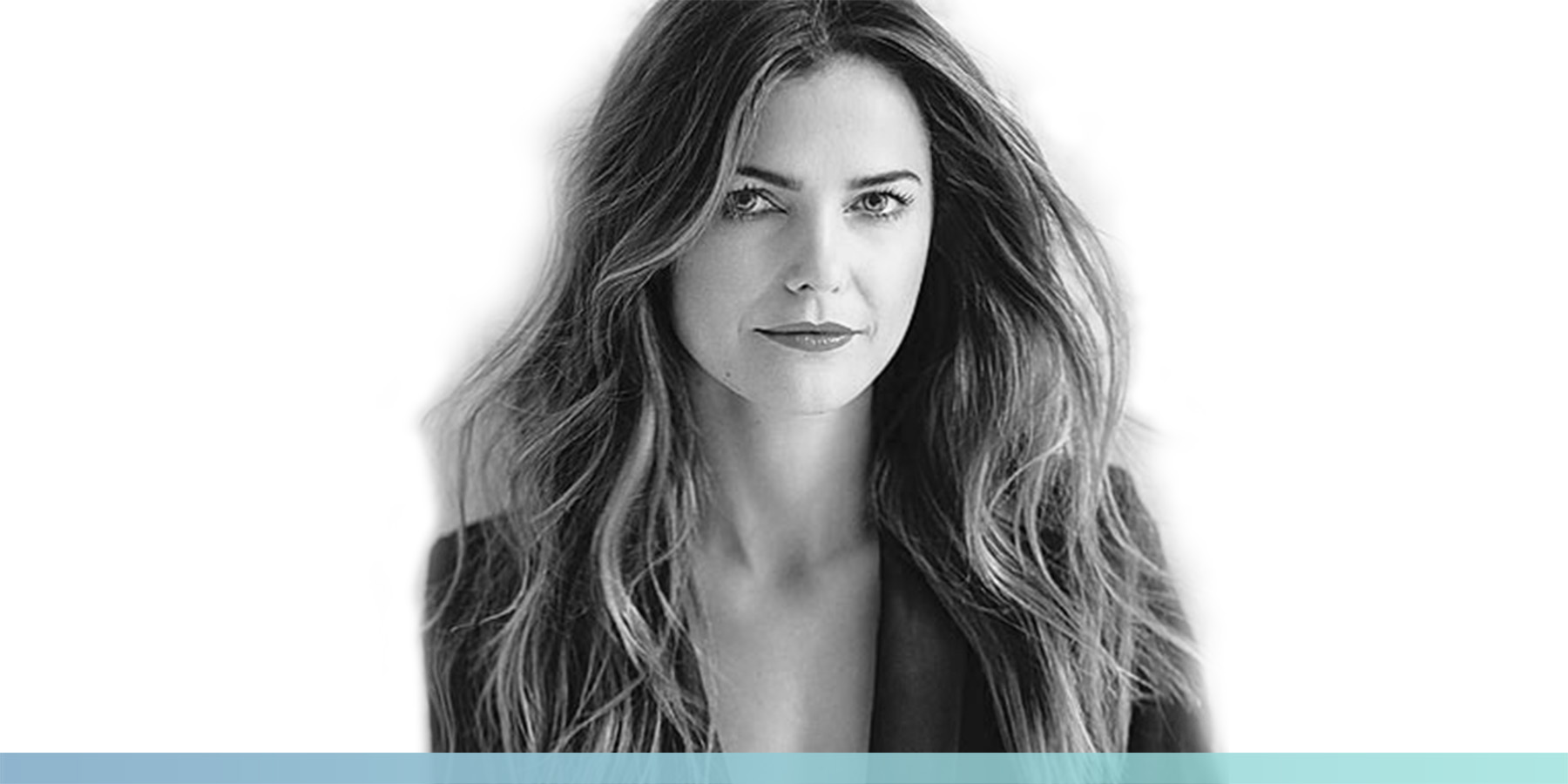 """Working out this way makes you feel fierce""  Keri Russell"