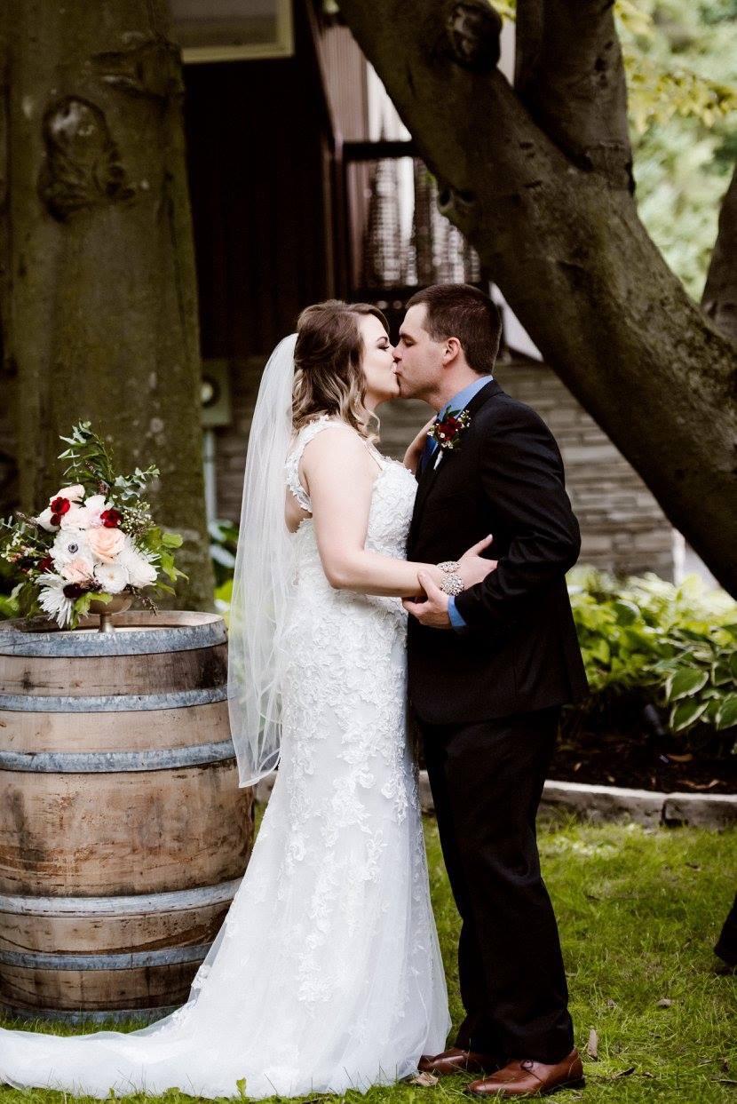 Wedding & Event Planning in Cambridge Ontario