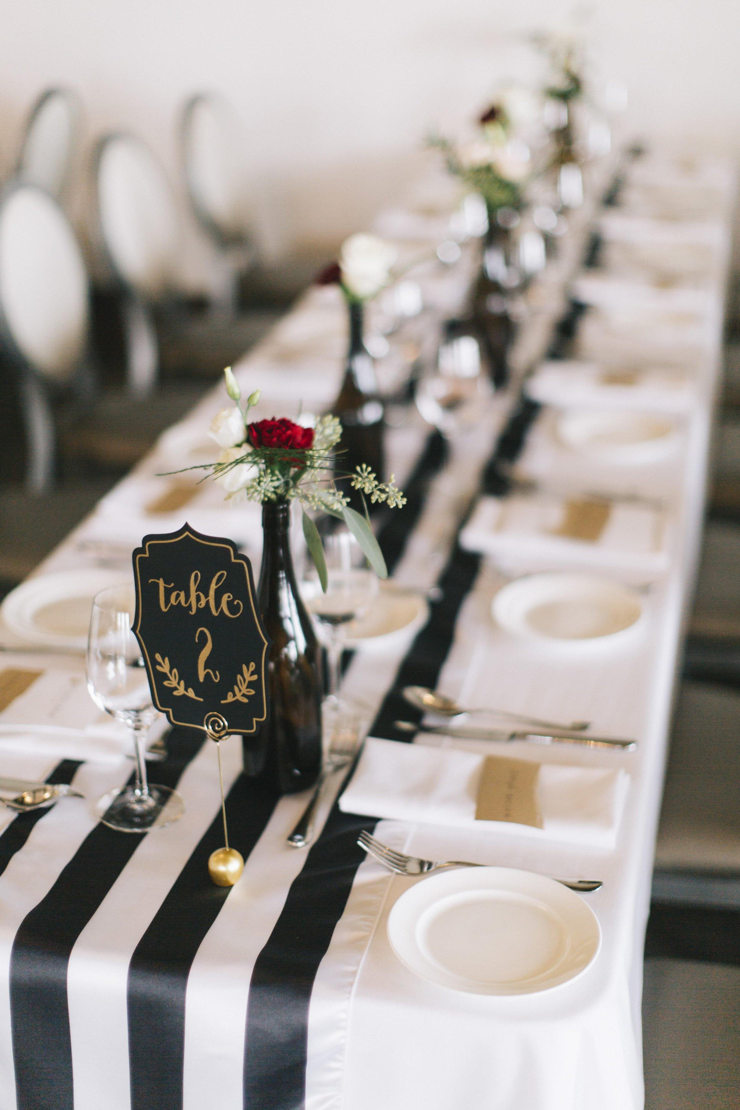 wedding decor details kitchener ontario