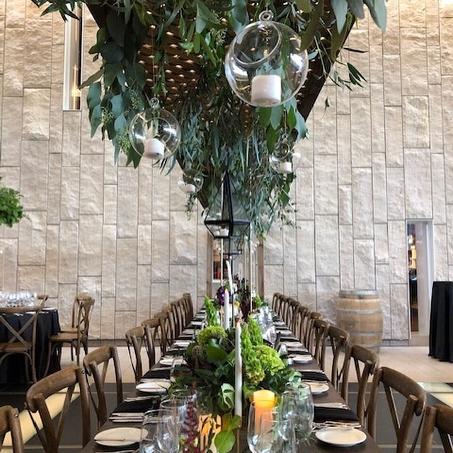 Highlighting one of our favourite and recent installations, A Night in Tuscany held at Waterloo Region Museum. ⠀⠀⠀⠀⠀⠀⠀⠀⠀ This event supported the Grand River Regional Cancer Centre and the medical imaging program at the Waterloo Region Museum with all proceeds going towards the cause. We even got to meet Chef Massimo! ⠀⠀⠀⠀⠀⠀⠀⠀⠀ #EventDecorator #EventRentals #PartyRentals #EventRental  #KitchenerWedding #CambridgeWedding #KWAwesome #OntarioWeddings #DTKitchener #DTK #WaterlooRegion #EventPlanner #WeddingCoordinator #WeddingDecorator #WeddingFlorist #EventFlorist #EventCoordinator #EventDecorator #WeddingPlanner