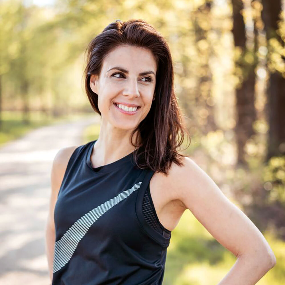 Katleen - Als ze niet zelf een marathon loopt, neemt Katleen je met Run Your City Hasselt mee op sleeptouw door onze stad. Tot stilstand komt ze met een goed boek, heerlijk stuk chocolade of rustgevende yogasessie.