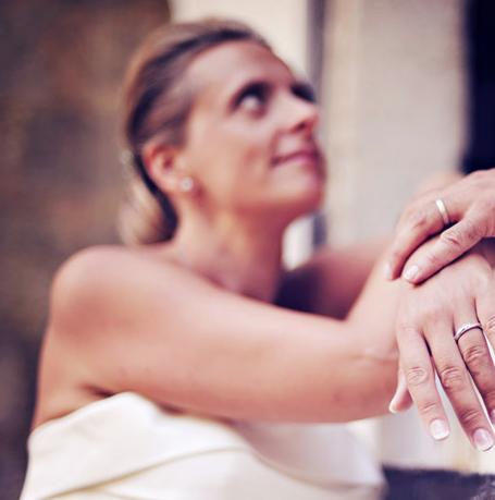 Avis de mariage - Livre d'or Jules et moi. Frédérique & IVO.