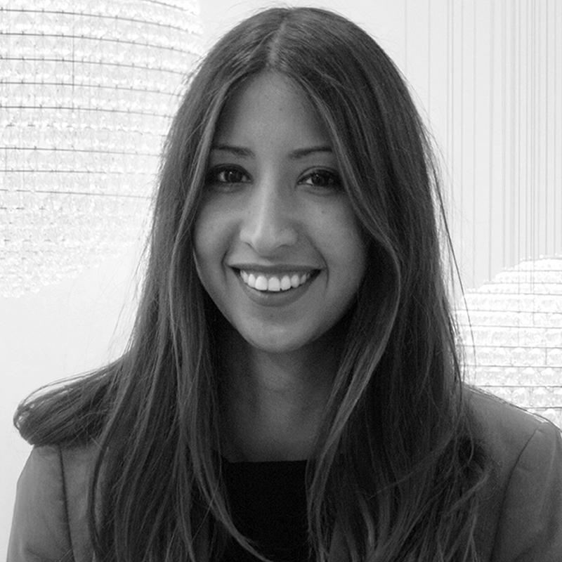 Mia Marks - Marketing Director
