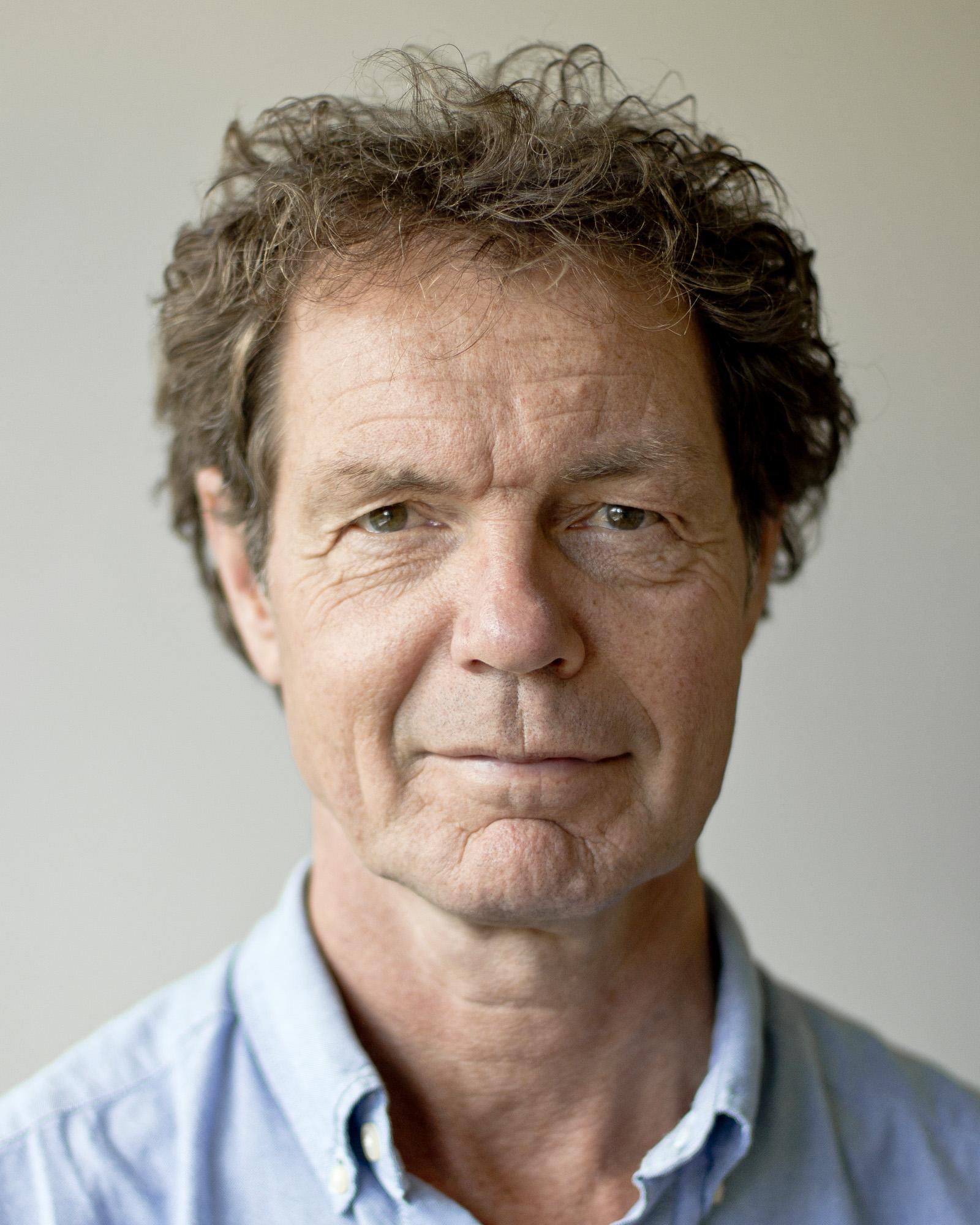 Jaap Klouwen