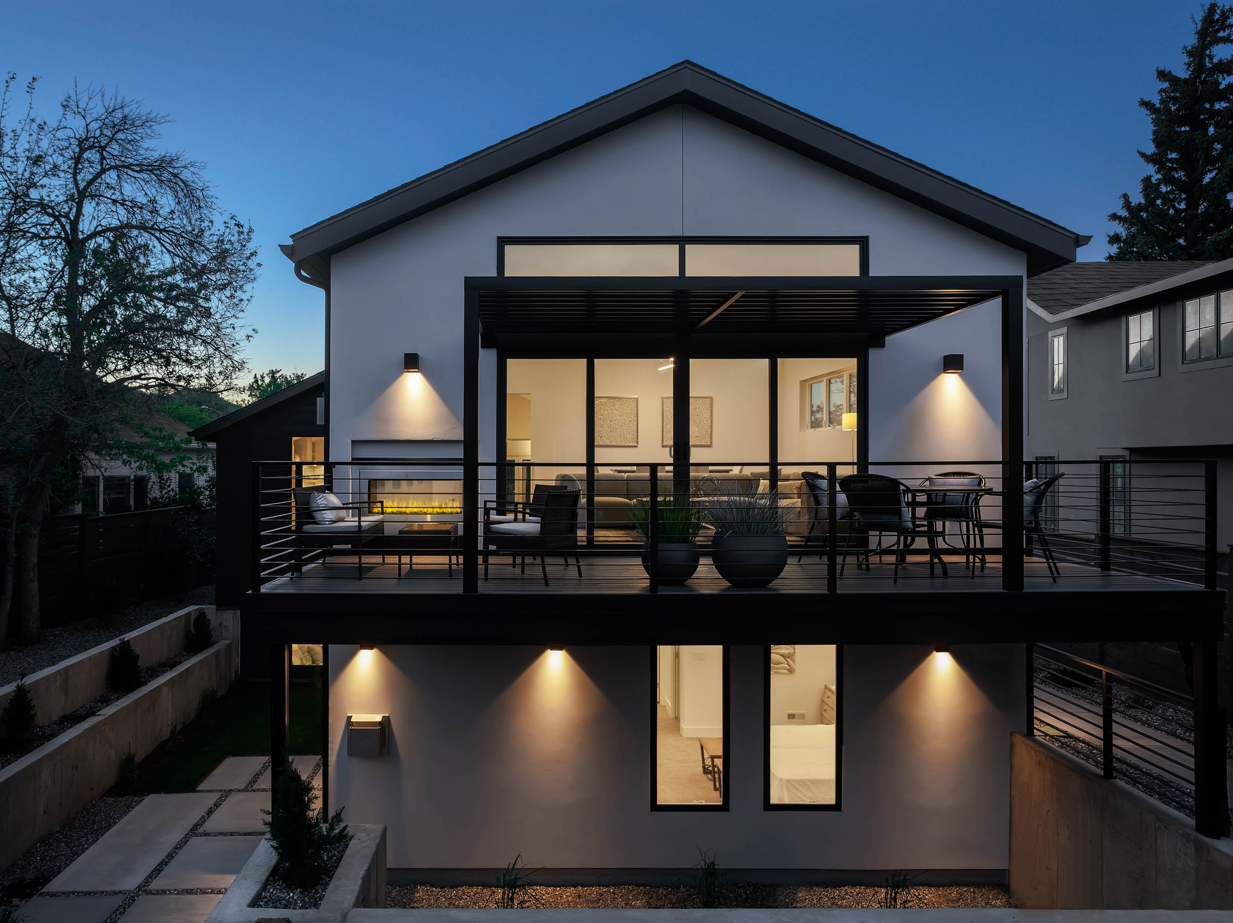 Architect: Kristin Reisinger @ SpaceCraft Architecture
