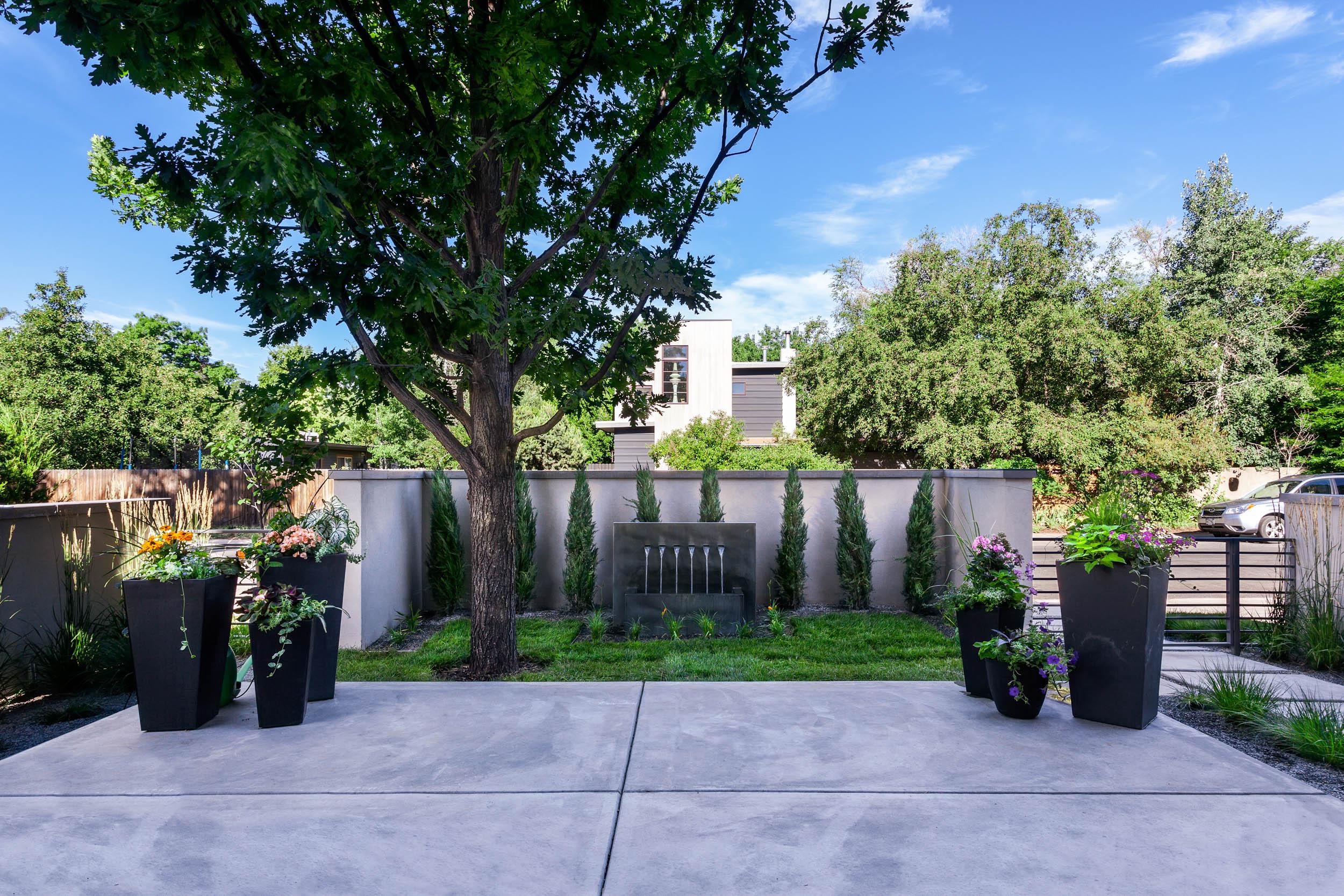 Client: Greg Hansen @ Hansen Homes Architect: Steve Dodd @ Dodd Studio
