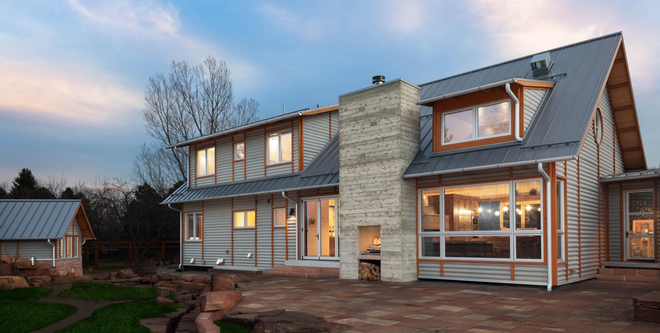 Architect: George Watt @ George Watt Architecture