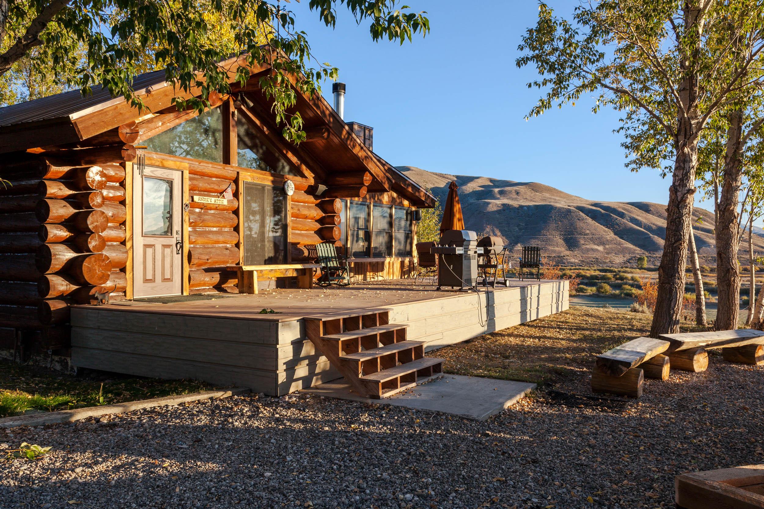 Client: Elk Trout Ranch