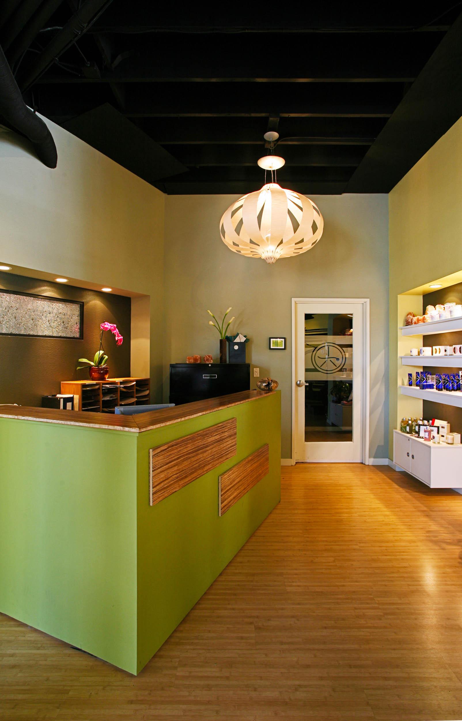 Client: The Knot Shop