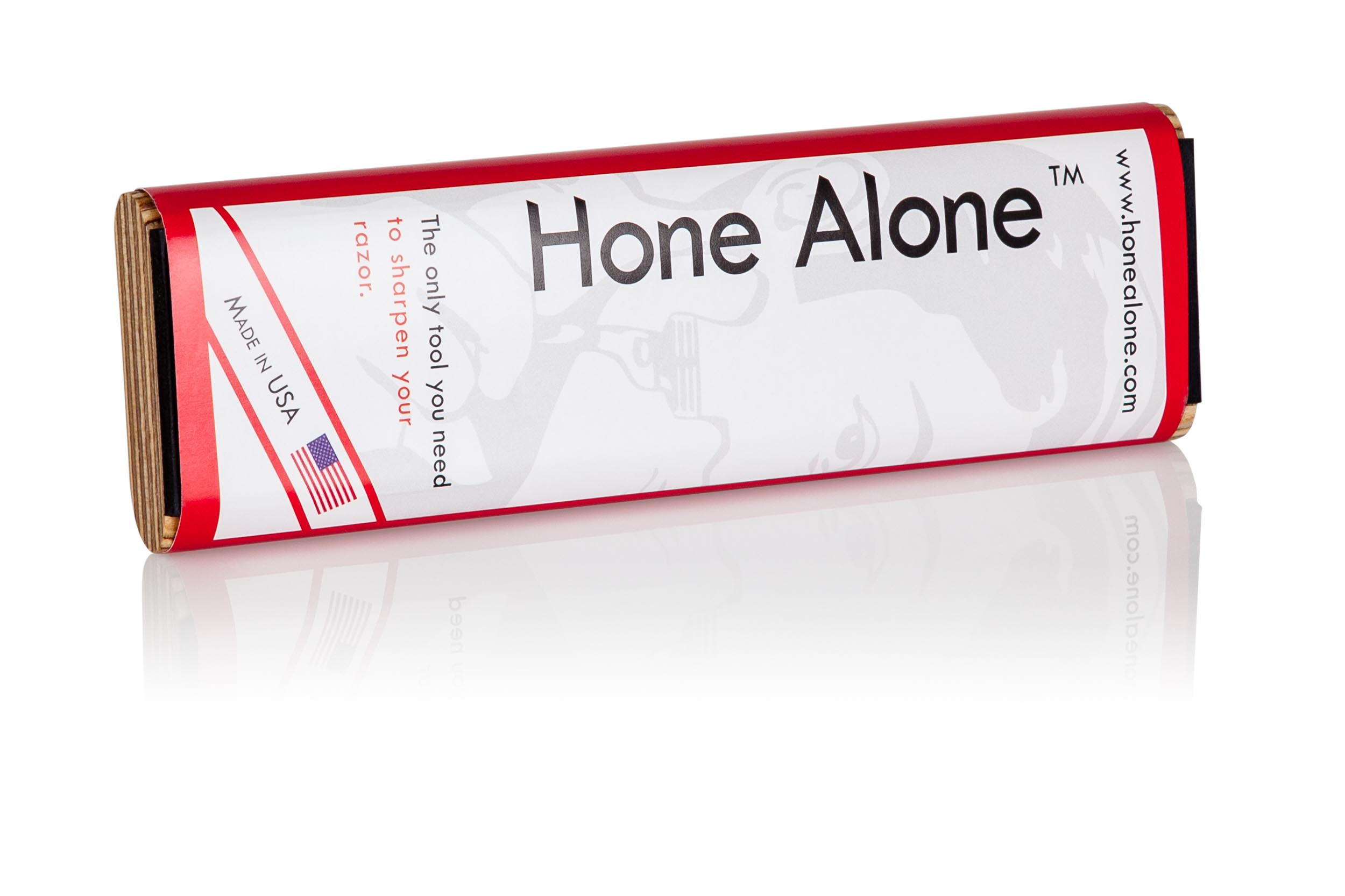 Client: Hone Alone