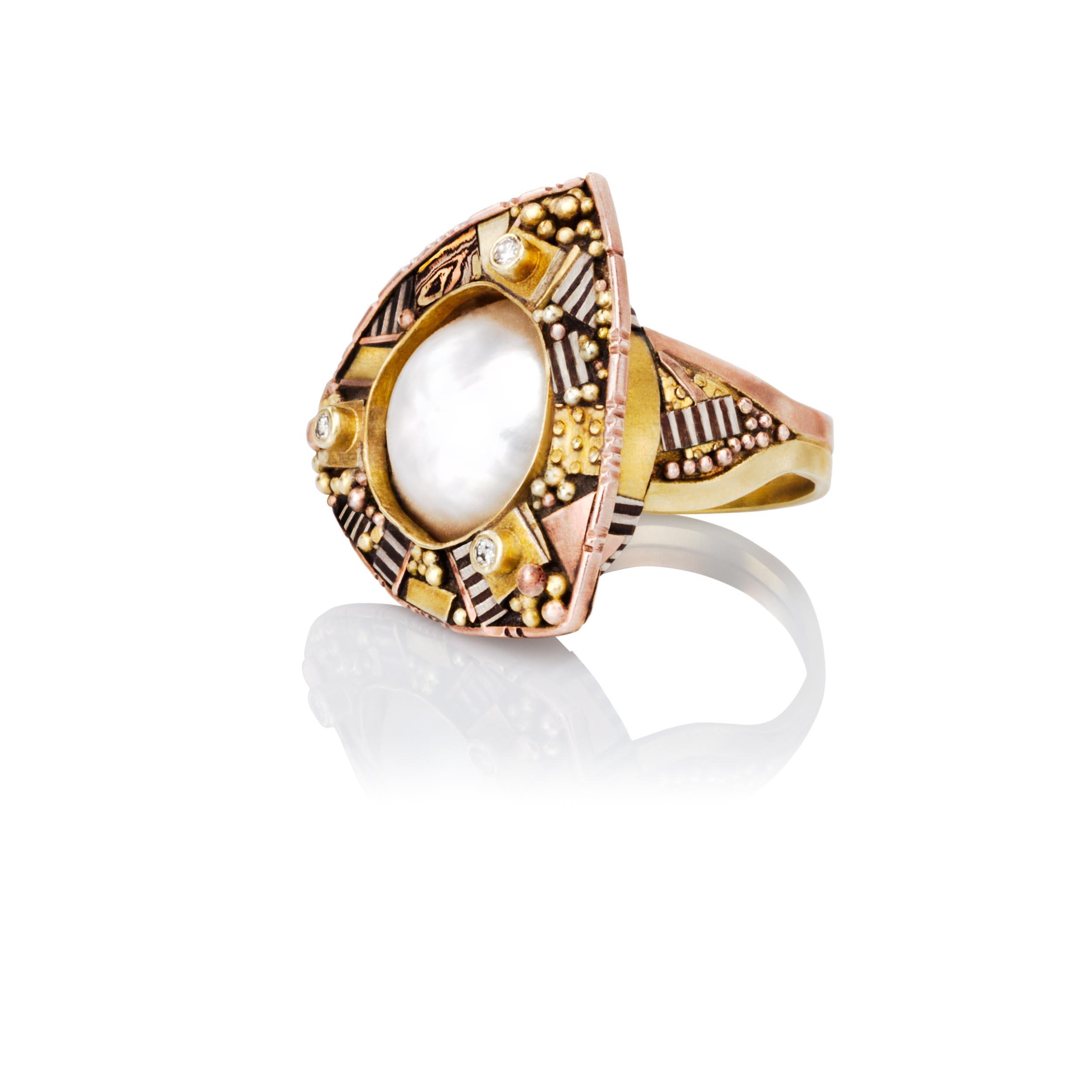 Client: Lynda Bahr Jewelry