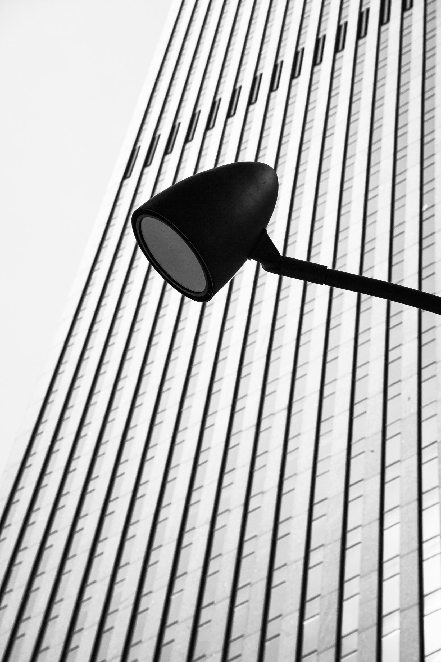 Streetlights of New York #14 New York, NY 2010