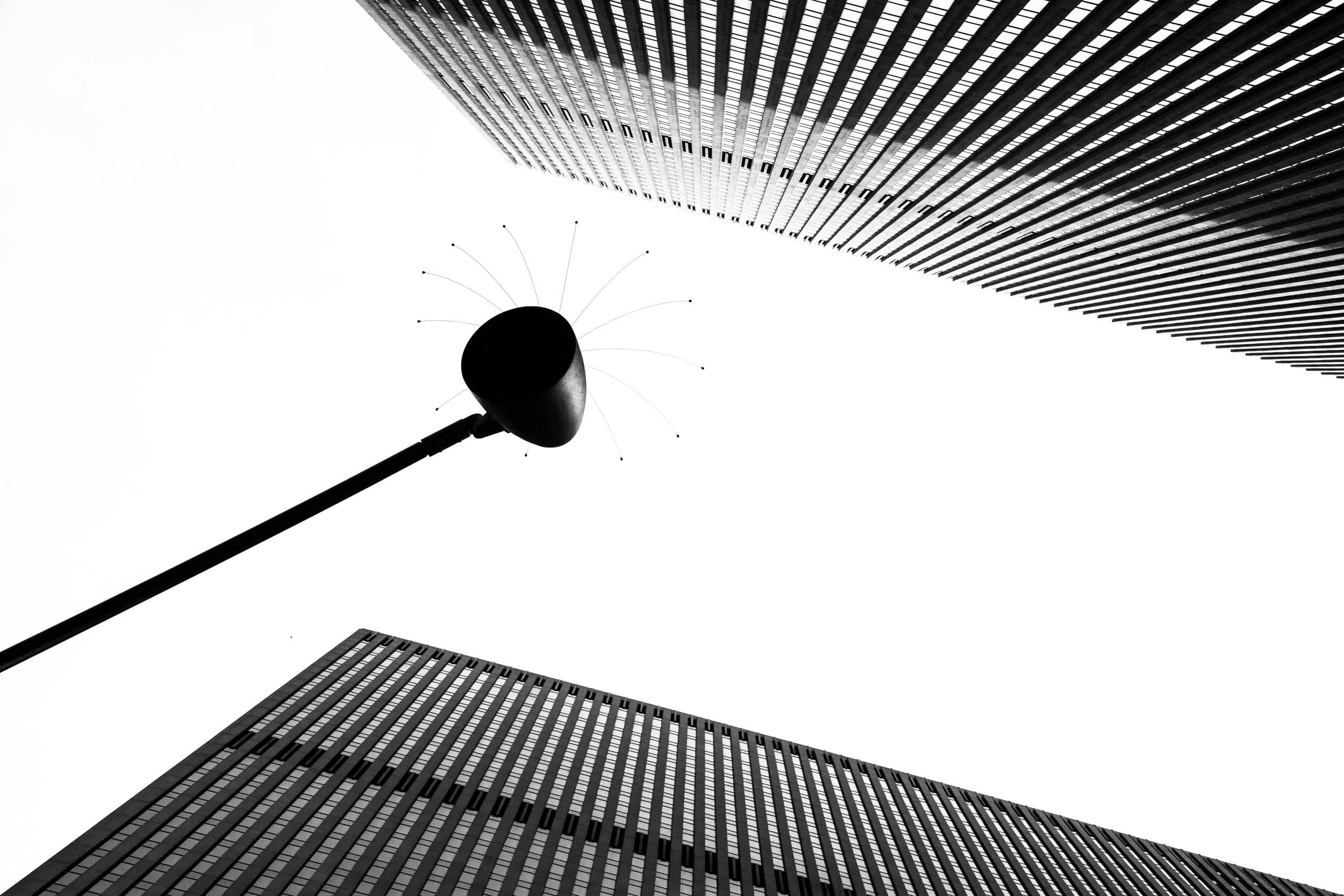 Streetlights of New York #38 New York, NY 2010