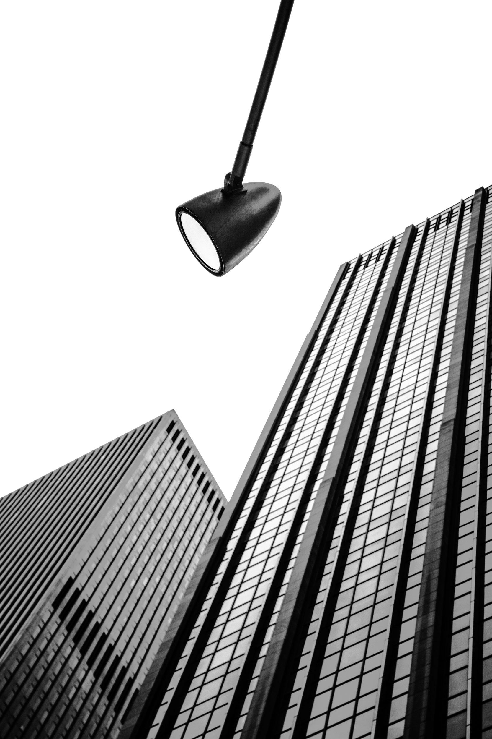 Streetlights of New York #54 New York, NY 2010