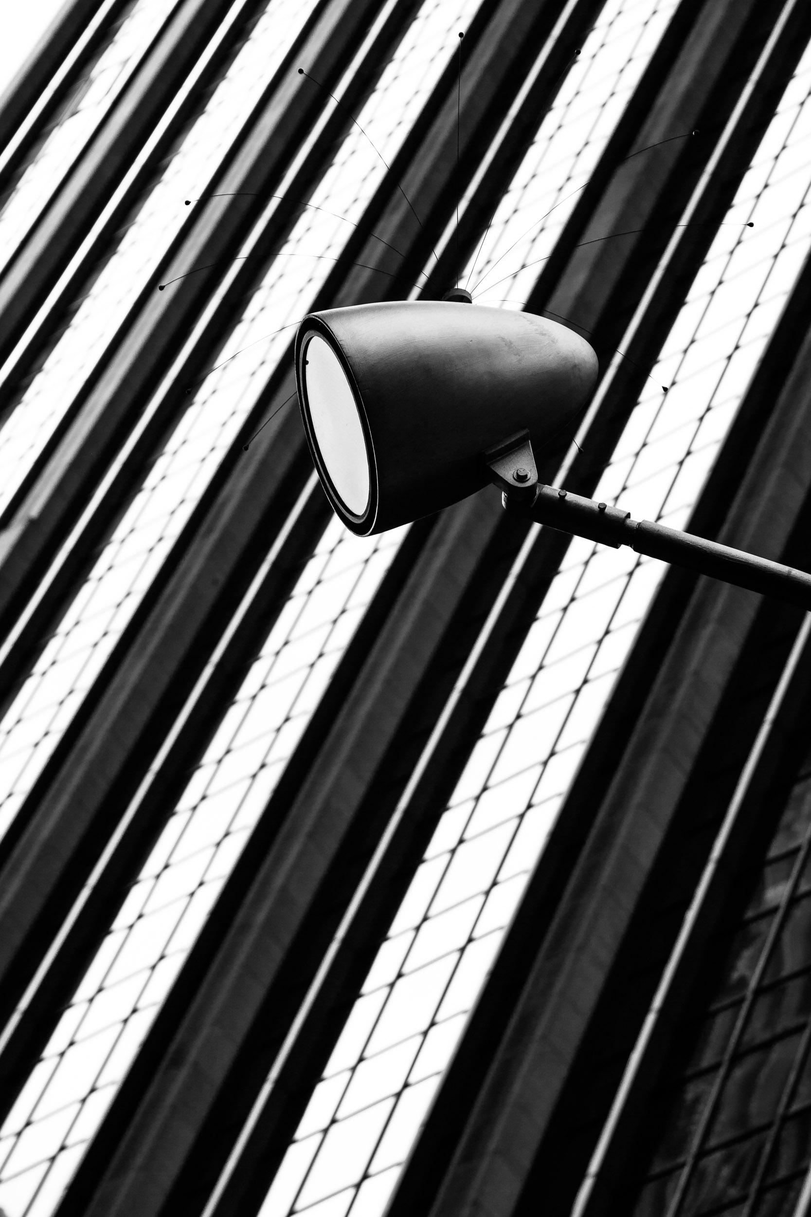 Streetlights of New York #43 New York, NY 2010