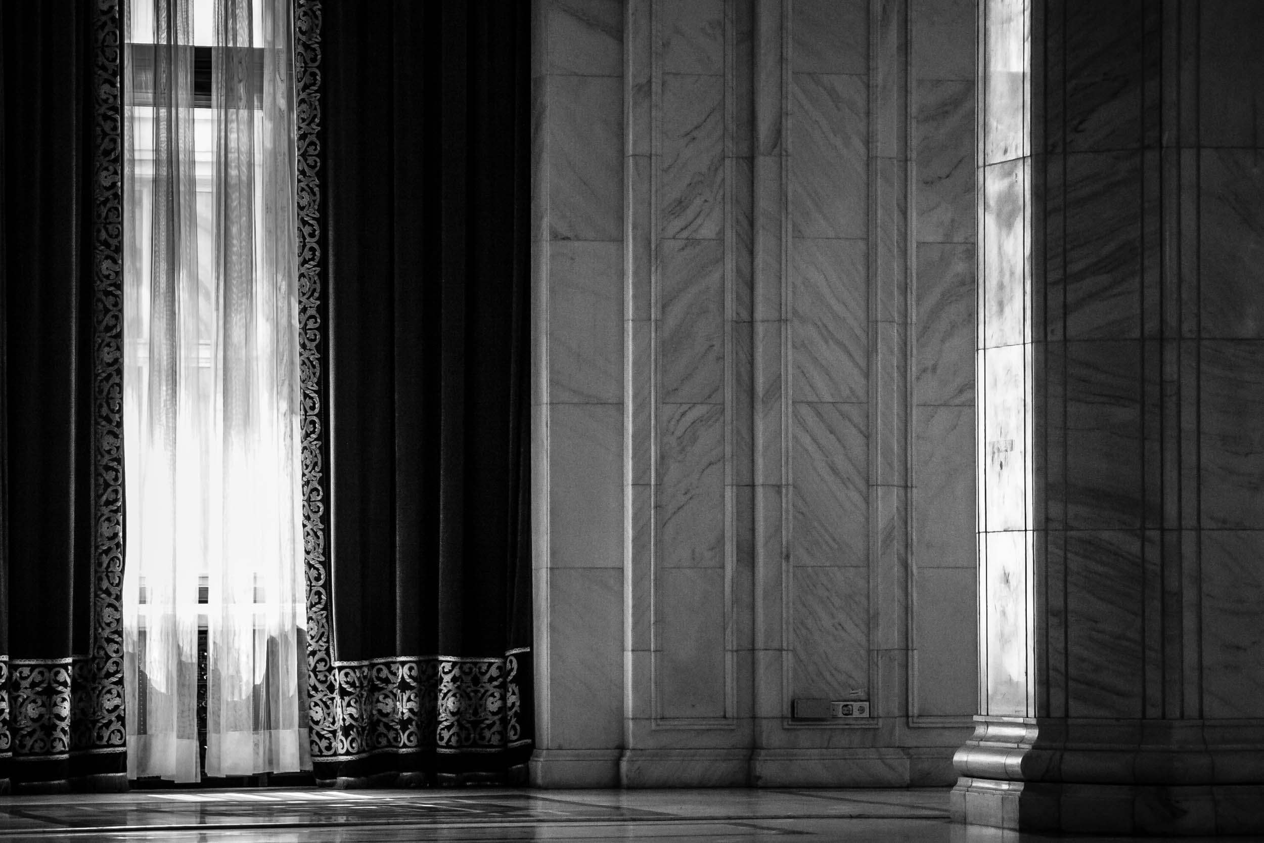 Palace of Parliament Bucharest, Romania 2009