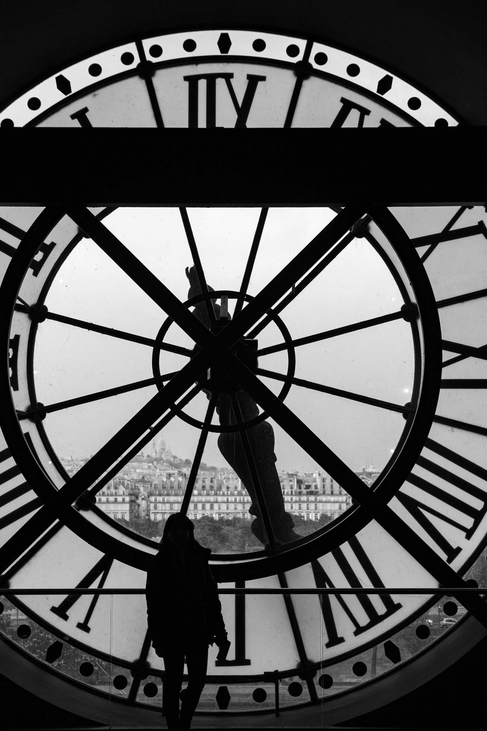 Musee D'Orsay Paris, France 2017