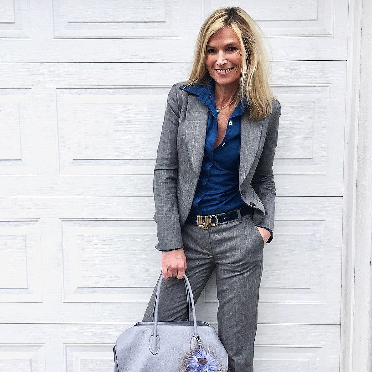 Dress for Success Seattle - How I give back as a personal stylist