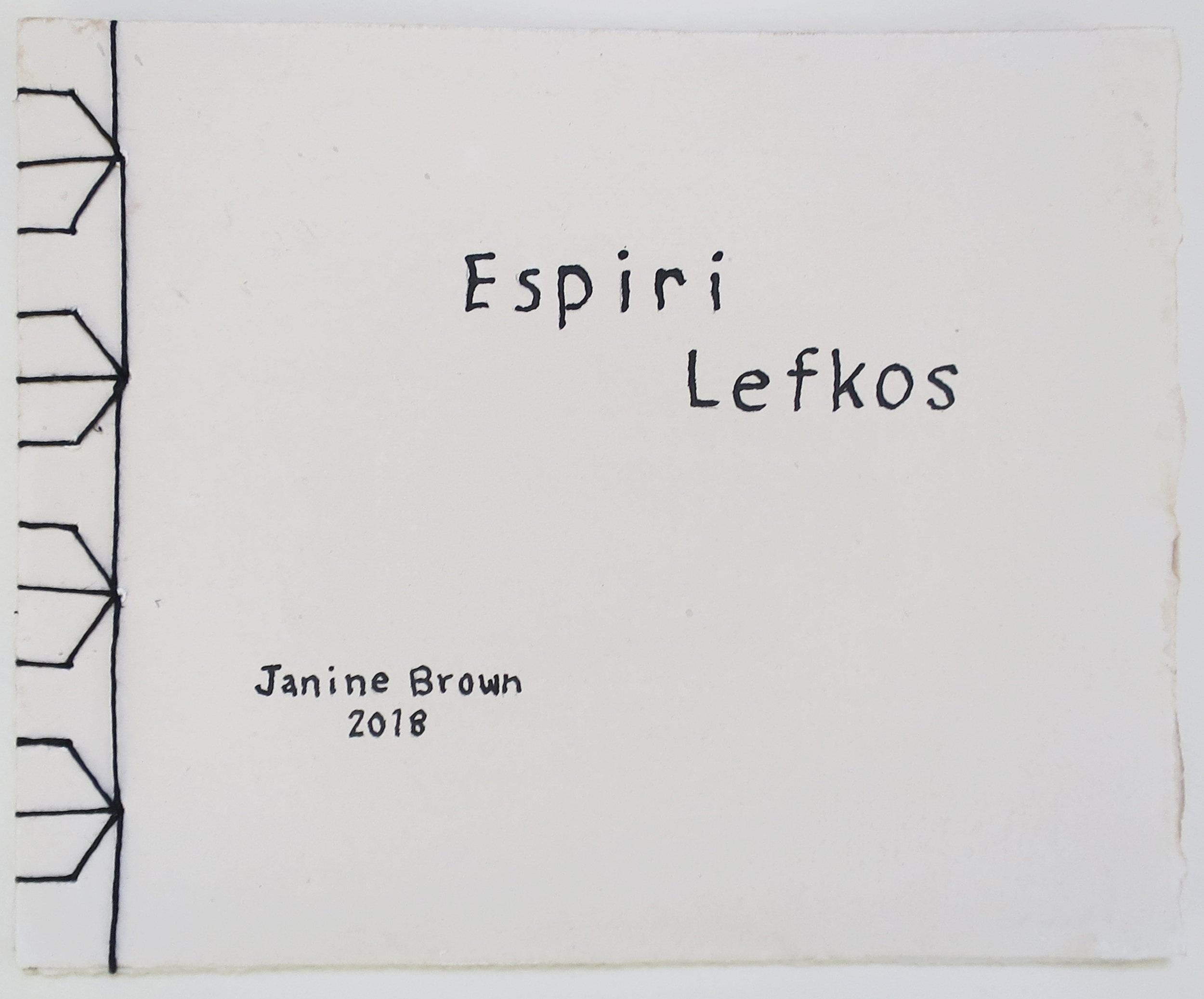 Espiri Lefkos