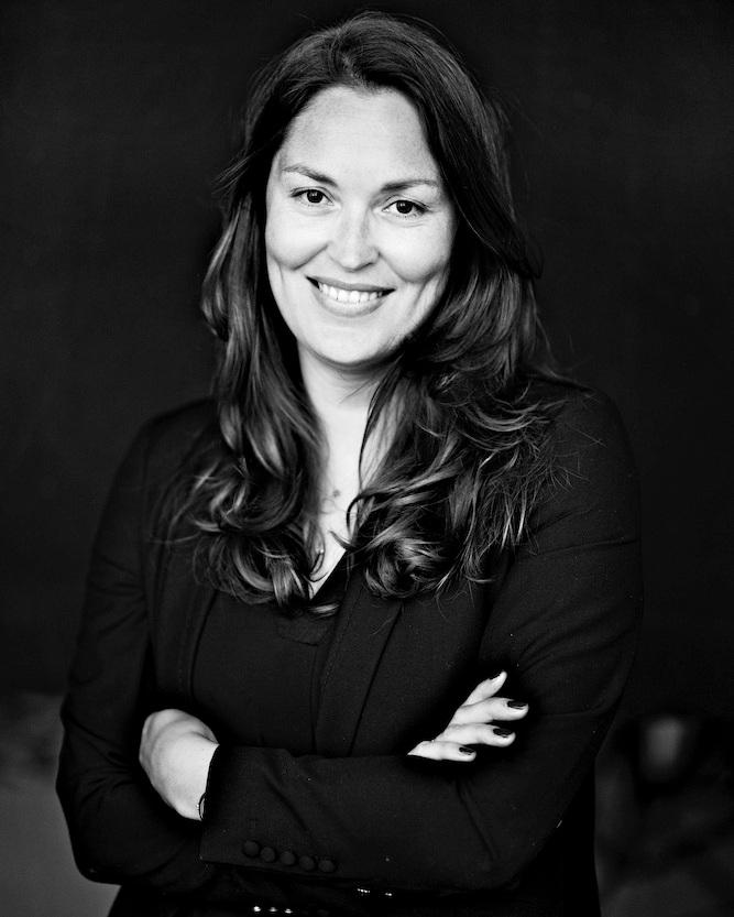 Karen Zwart