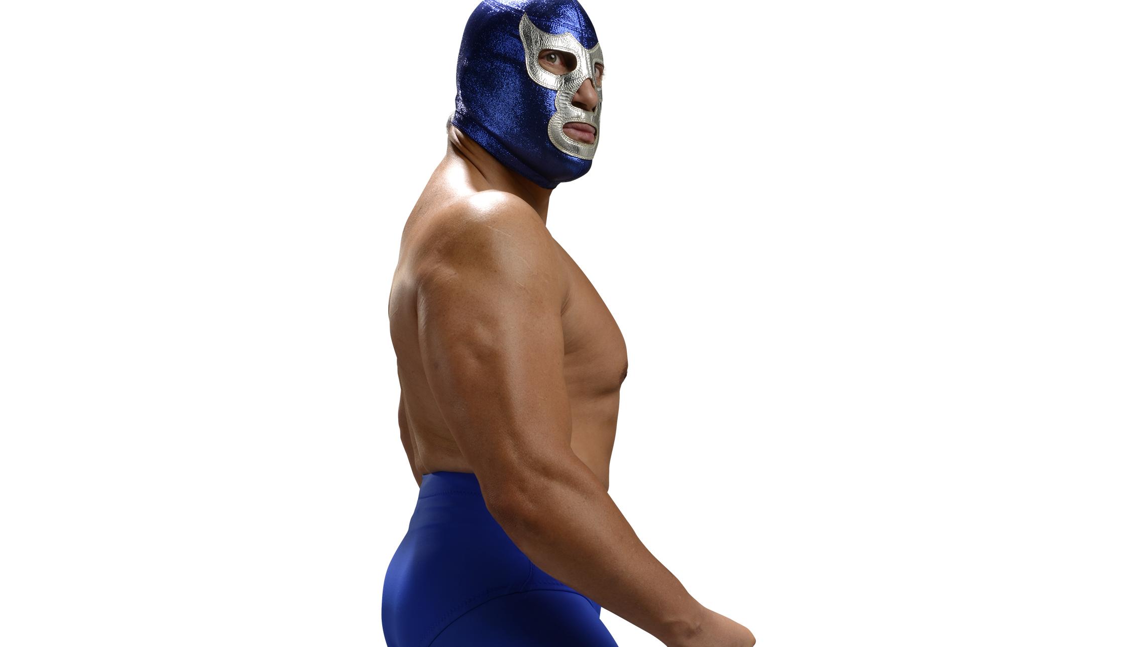 Blue Demon Jr.