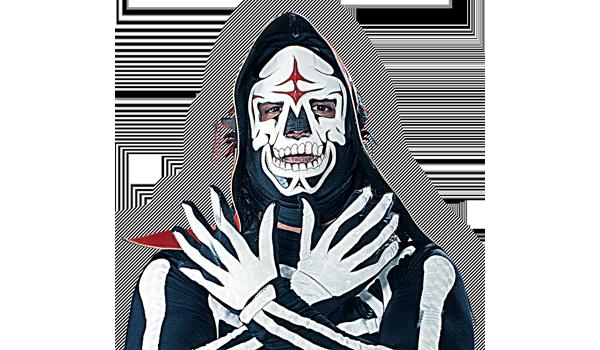 LA PARKITA - Su historia se remonta a la época prehispánica, ya que los Guerreros de la Muerte – como se les conocía durante el imperio azteca - son títulos heredados de generación en generación hasta nuestros días. Los Guerreros Parka siempre han sido los guardianes que custodian las puertas entre el inframundo y nuestra realidad, tanto en la cultura popular como en el ámbito de la religión y lo sobrenatural.Estos guerreros se iniciaron como guardias élite de los tlatoani; expertos en artes marciales y técnicas de combate avanzadas, bajo un juramento inquebrantable de honor y lealtad. El título se ha heredado hasta nuestros días y su representante actual es La Parka.