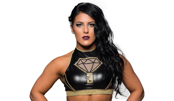 TESSA - Tessa Blanchard is a third-generation Knockout who made her IMPACT debut during Redemption's pay-per-view. Tessa joined Josh Mathews and Don Callis in this broadcast and and did not hold anything back in her comments. Since she stole the stage in that broadcast, she hasn't looked back and has caught the attention of the wrestling world.Long considered one of the best free-agent fighters competing today, as an IMPACT talent in 2018, she became one of the leading wrestling competitors, men or women. In IMPACT ReDefined, Tessa Blanchard won her first knockout championship, continuing her rapid rise.