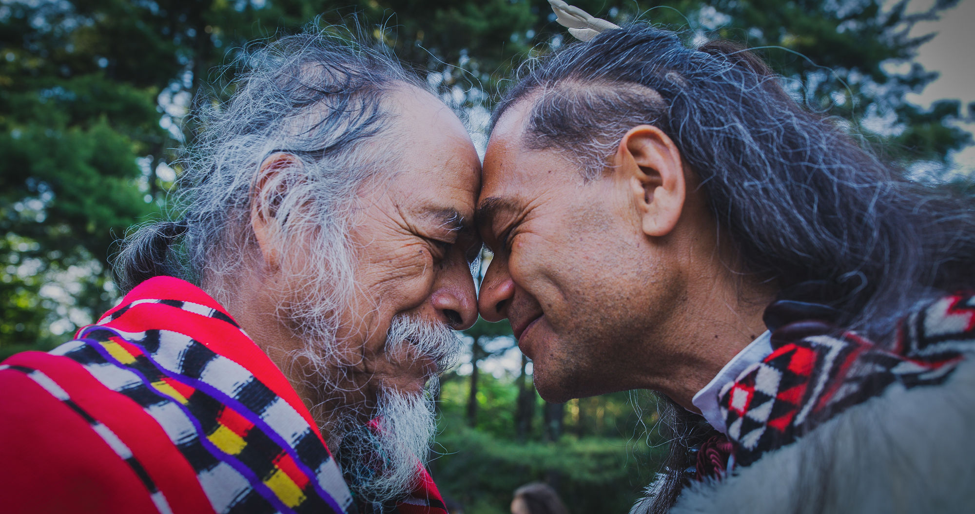 Experience the culture and traditions of over 20 different tribes from around the world.Listen to the wisdom of some of the most respected indigenous elders.Learn how to merge ancient philosophies and tribal concepts with Western society in order to thrive in unity and harmony with the Earth and all our relative. - CULTURal EXCHANGE
