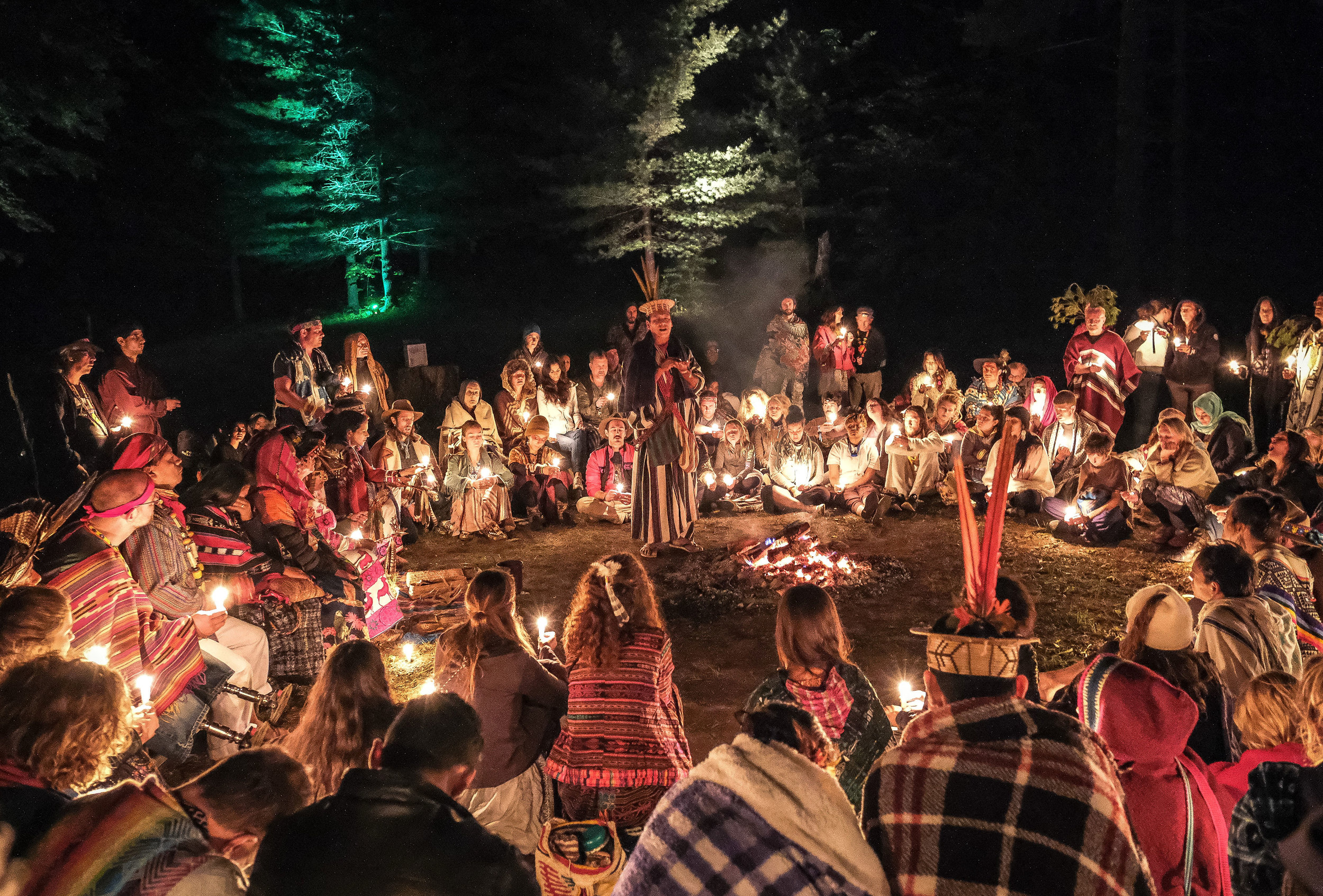 Participate in sacred ceremonies and rituals which use ancient technology to open our channels of communication to the spiritual world as well open our hearts to connect to our true essence, in order to heal our body, mind and spirit. - sacred Ceremonies
