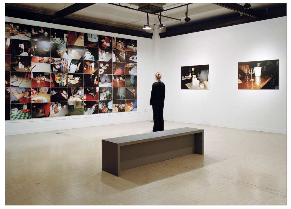 Married Man,  Invisible Adversaries, Northern Gallery for Contemporary Art, UK, 2010. Curated by Alistair Robinson