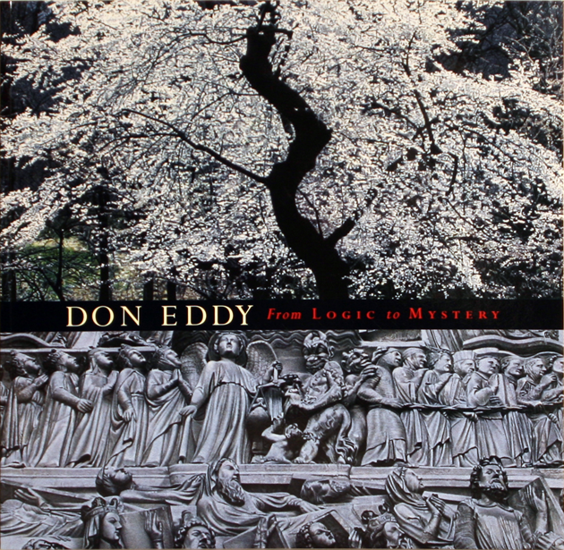 Don Eddy:From Logic to Mystery - by Amei Wallach©2000 Duke University Museum of Art60 pages
