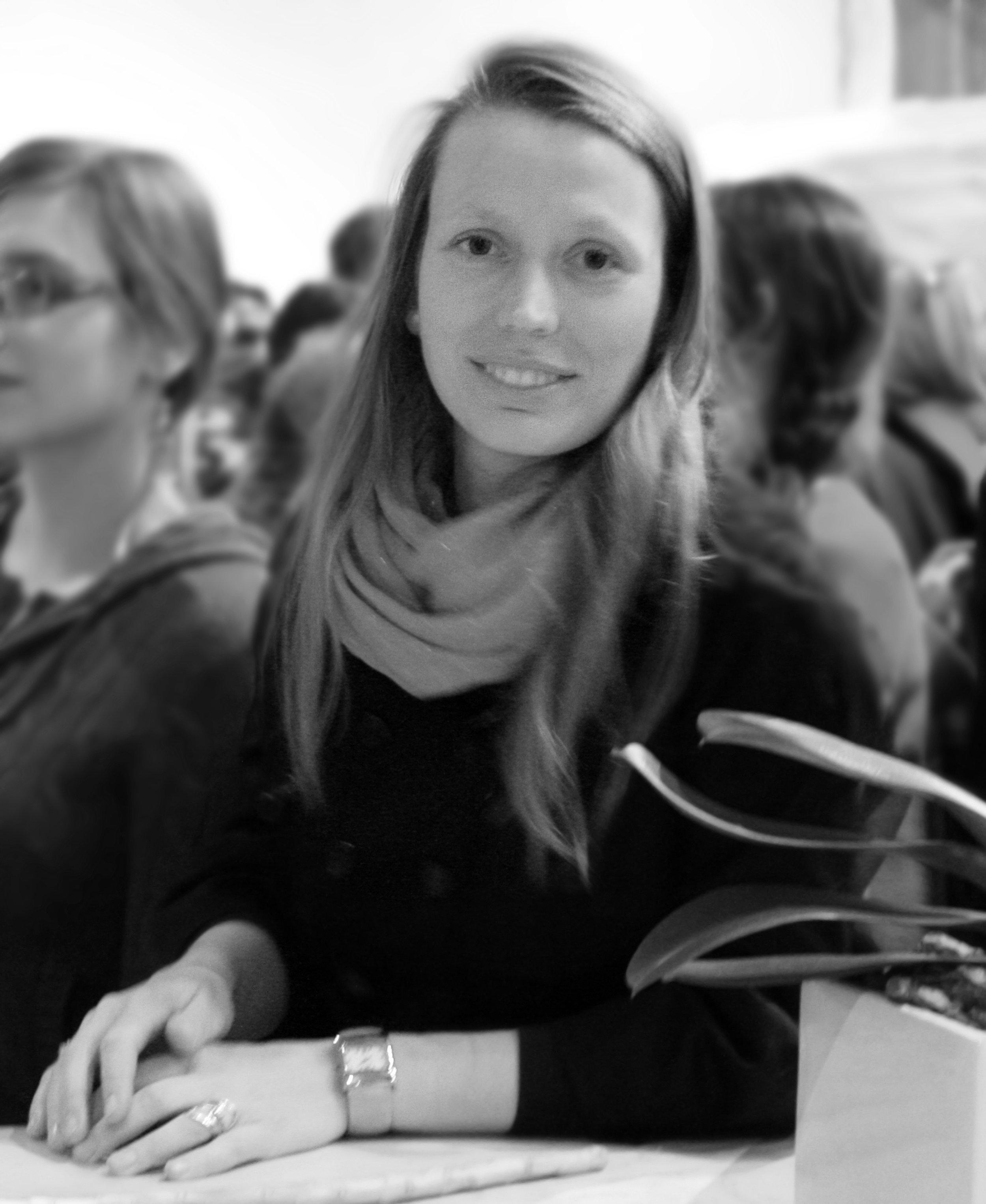 Katerina Lanfranco