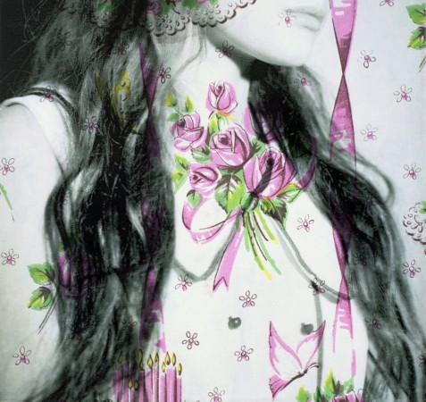 Untitled (#1314) 2013 chromogenic print 40 x 40 inches Edition 1/3