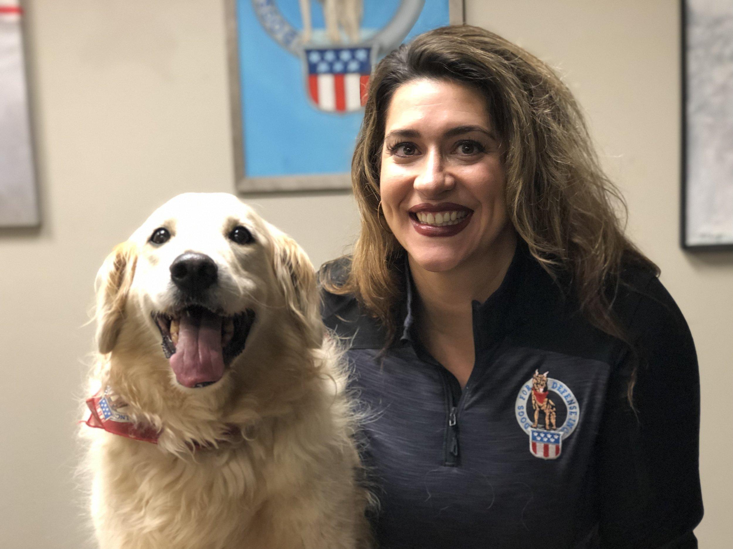 Kristin Hughes, Owner & President
